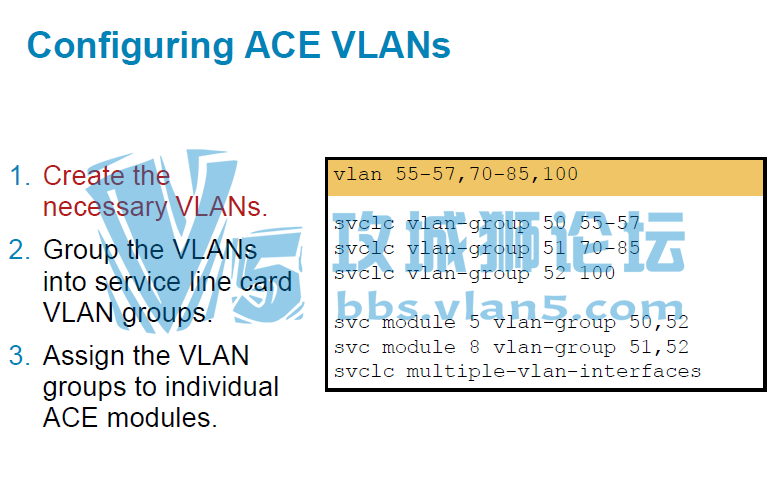 【Cisco SLB 】ACE training 【Deploy】 - Part 1 - 攻城狮论坛 - 【Cisco SLB 】ACE training 【Deploy】 - Part 1